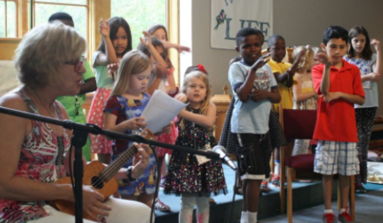Summer Music Offers Variety & Opportunities