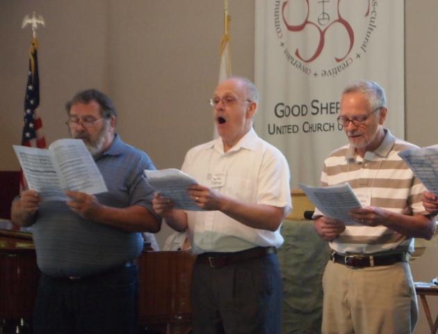 Men's Chorale