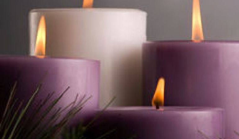 A Reflective Advent Worship Service – December 4