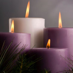 Advent Soup Supper & Worship Service at St John Lutheran ... |Worship Service Advent Ideas