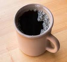 October 27 – Newcomer Coffee