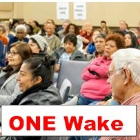 March 19 – ONE Wake Info Session POSTPONED