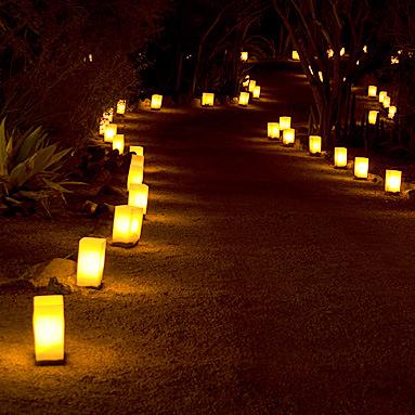 December 23 – Guided Prayer Walk