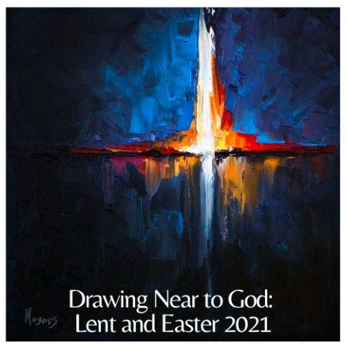 February 17 – Ash Wednesday